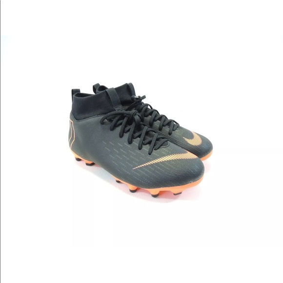 competitive price 33b20 bd654 Nike Mercurial Superfly 6 Academy MG Soccer Cleats NWT